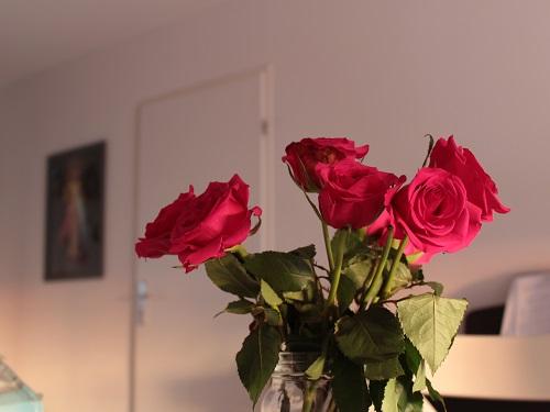 rose marie @NicolasHSK