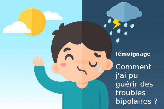 Témoignage | comment j'ai pu guérir des troubles bipolaires
